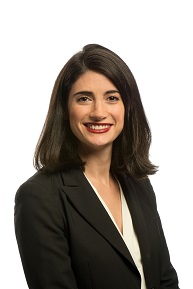 Starnes Davis Florie Welcomes Jennifer Susman to the Firm