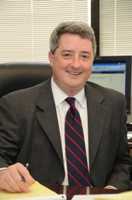 Richard Davis to Speak at the Annual Manufacture Alabama Conference