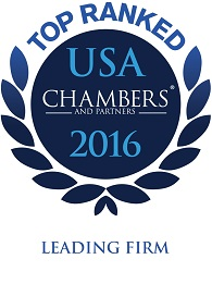 Starnes Davis Florie Receives Top Tier Ranking in Chambers USA 2016