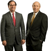 Starnes Attorneys Scott Salter & Billy Bates Win Trial in Professional Liability Case