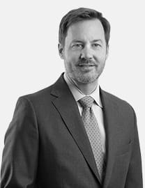 Profile of G. Matthew Keenan
