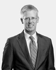 Profile of R. Todd Huntley