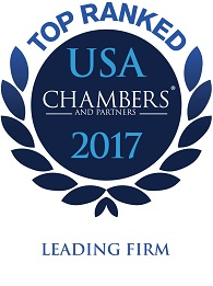 Starnes Davis Florie Receives Top Tier Ranking in Chambers USA 2017
