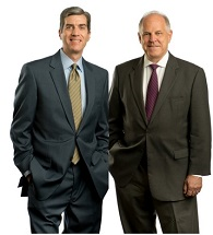 SDF Attorneys Joe Miller & Bob MacKenzie Obtain Defense Verdict in Professional Liability Case