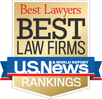 "STARNES DAVIS FLORIE RANKS IN TIER 1 BY U.S. NEWS & WORLD REPORT AND BEST LAWYERS 2019 ""BEST LAW FIRMS"""