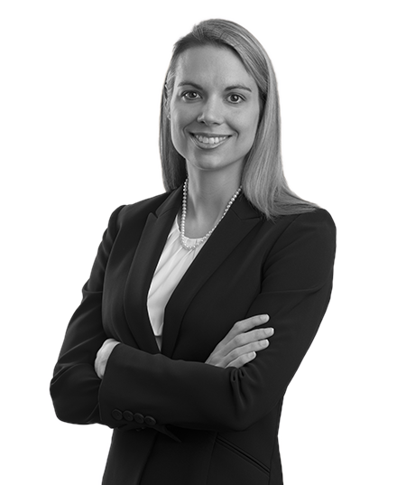 Starnes Davis Florie Welcomes New Attorney Brittney Claud to the Firm