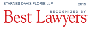 Best Lawyers Firm 2019