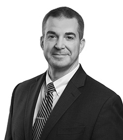 SDF Welcomes John Geer to the Firm's White Collar, Compliance & Investigations Practice Group