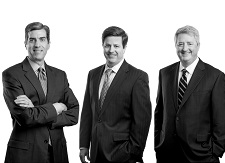 "Richard Davis, Joe Miller & Christian Hines Named Best Lawyers""2021 Lawyer of the Year"""