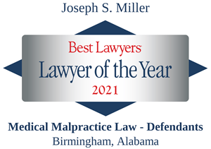 lawyer of the year Joe 2021
