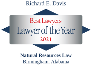 lawyer of the year Richard 2021