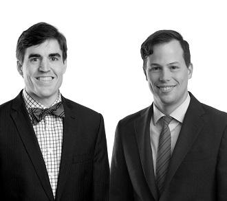 SDF Attorneys Gresham and Lasserre Obtain Plaintiff's Verdict for Tech Start-Up Company