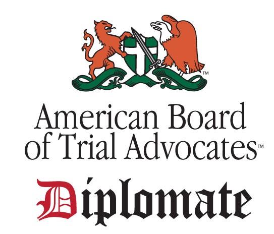 ABOTA Dilpolmate Logo
